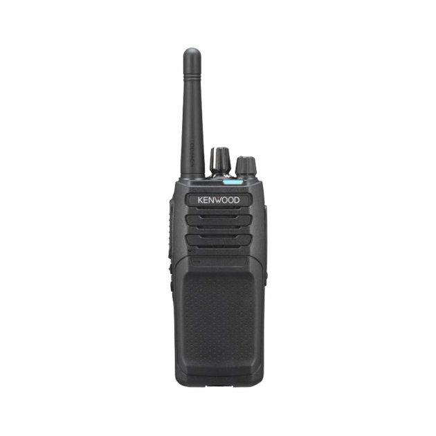 Portable radio station Kenwood NX-1200DE3