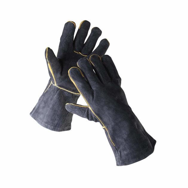 Zaštitne rukavice Sandpiper pružaju kvalitetnu zaštitu za zavarivače i varilačke poslove.