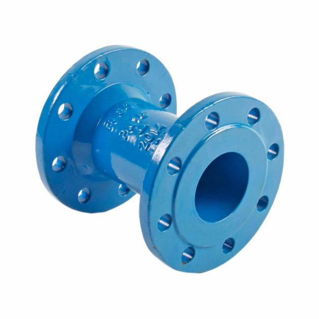 FF komad za hidrant s dvije prirubnice