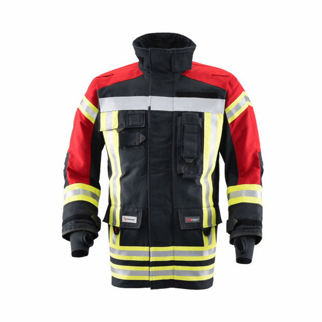 Texport Fire Suit, protective for Firefighters