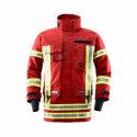 Vatrogasno odijelo za intervencije Texport Fire Breaker Action Nova, Nomex NXT