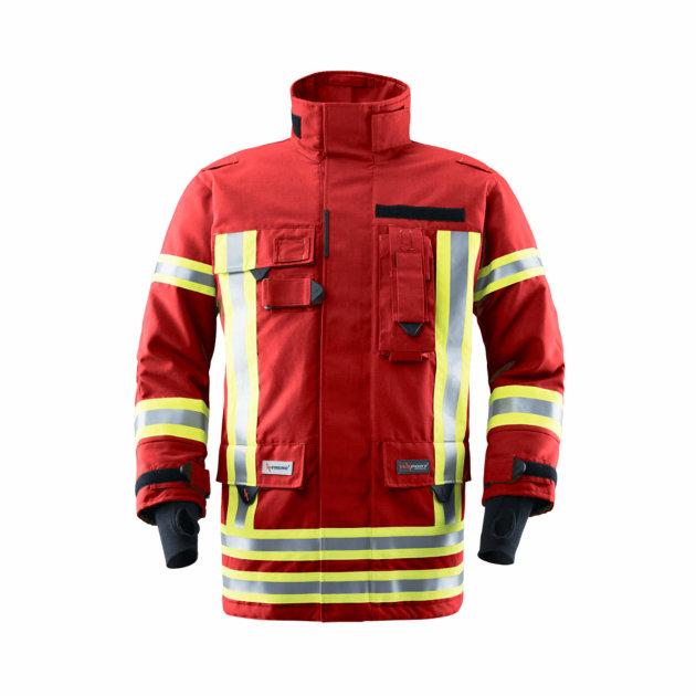 Texport Fire Suit Fire Breaker Action Nova, Nomex NXT