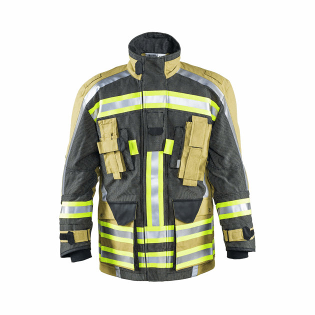 Fire Protective Suit Texport Fire Explorer X-TREME®