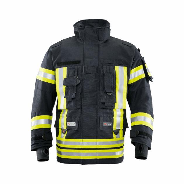 Vatrogasno intervencijsko odijelo Texport Fire Survivor X-TREME®, Nomex® NXT, Function Standard