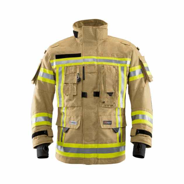 Firefighter Suit Texport X-TREME®, PBI®, function Bear