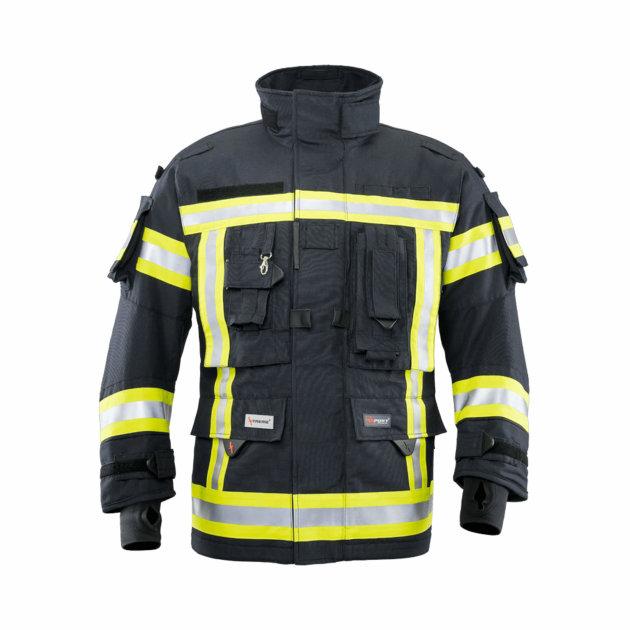 Vatrogasno intervencijsko odijelo Texport Fire Survivor