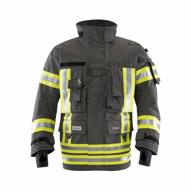 Intervencijsko vatrogasno odijelo Texport Fire Survivor X-TREME, IB-TEX, Function Standard