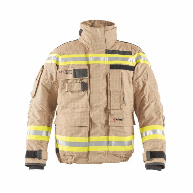 Texport vatrogasno odijelo Fire Twin, PBI Matrix