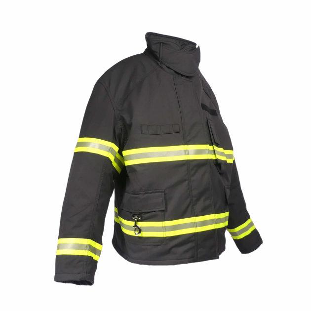 Jakna intervencijska, vatrogasno odijelo Profi Bas.