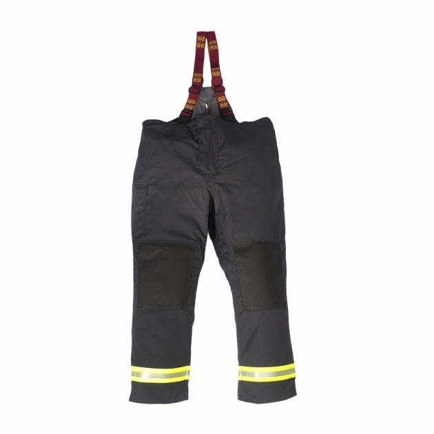 Vatrogasno zaštitno odijelo Profi Bas, za intervencije gašenja požara.