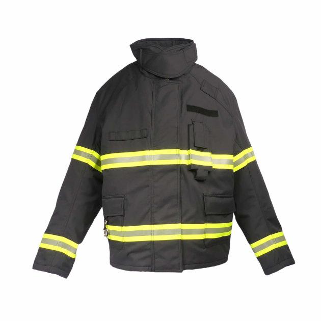 Vatrogasno intervencijsko odijelo Profi Bas, za strukturni požar.