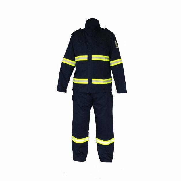 Dvodijelno odijelo za šumski požar Forestmax, požar otvorenog prostora