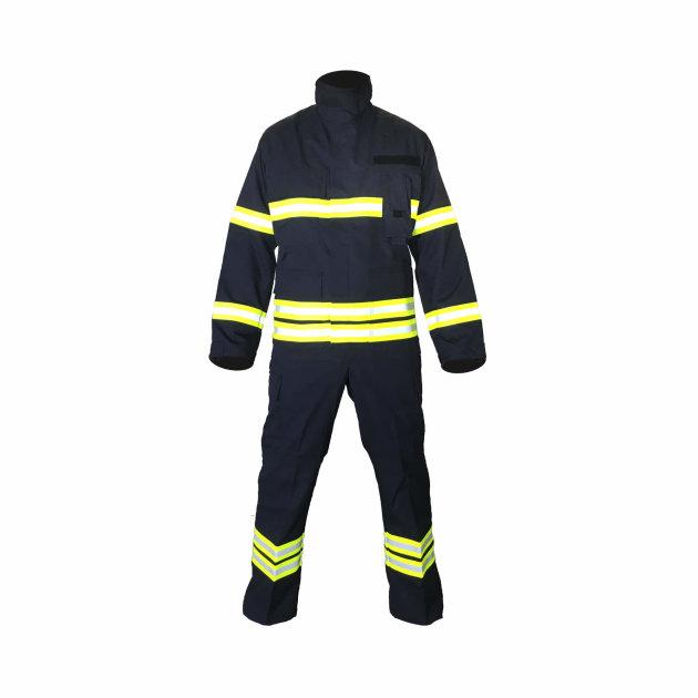 Dvodijelno odijelo za šumski požar Marko F, požar otvorenog prostora