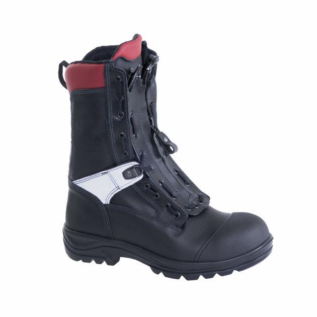 Vatrogasne čizme za šumski požar Brandbull 80120