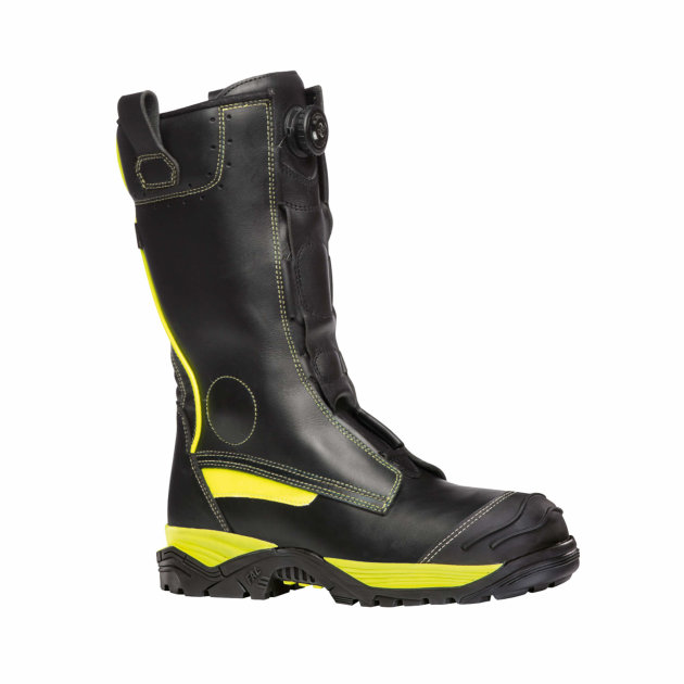 Firefighter Boots Fal Flame Boa for interventions