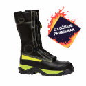 Firefighter Boots Fal Flame for interventions