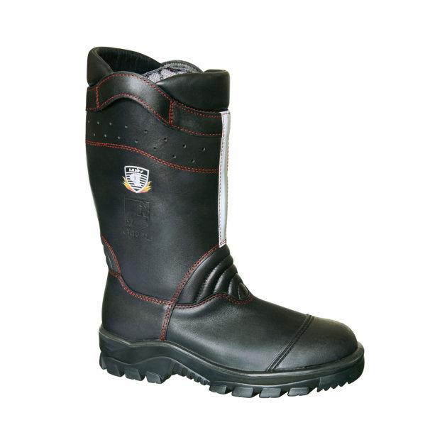 Vatrogasne čizme za intervencije Kommandant Pro
