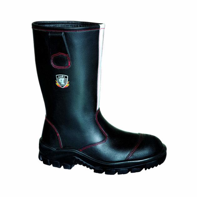 Firefighter Boots Leutnant Pro