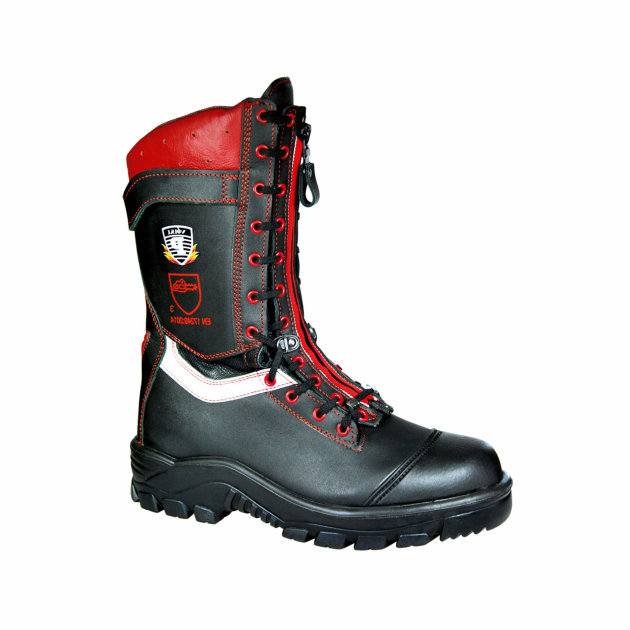 Firefighter Boots Volkl One CS