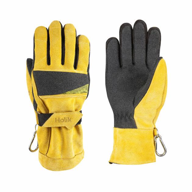 Vatrogasne rukavice za intervencije Holik Byrn