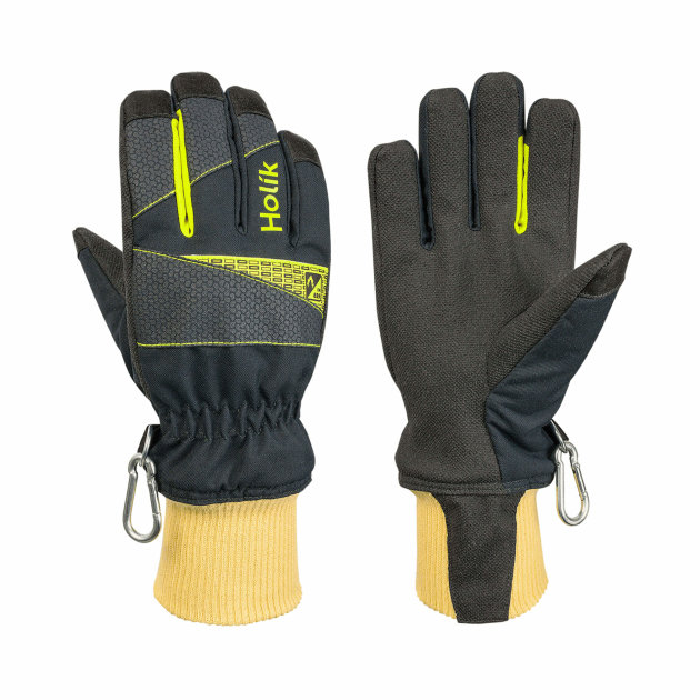 Firefighter Gloves Holik Diamond