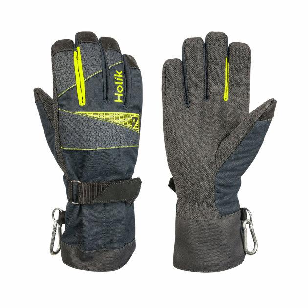 Vatrogasne rukavice za intervencije na požaru Holik Karla