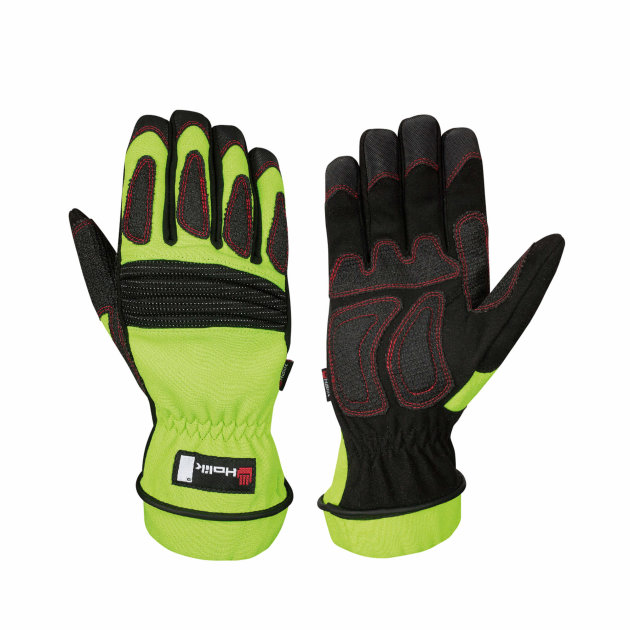 Firefighter Gloves Holik Lesley Plus for rescue teams