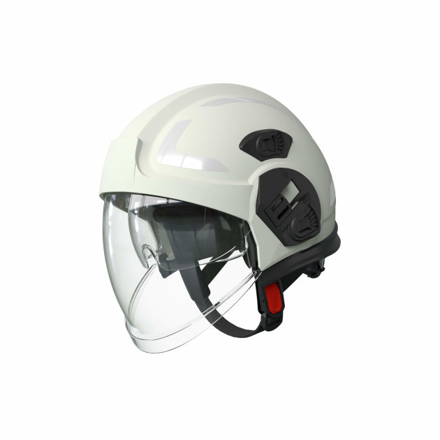 Firefighter helmet PAB Fire 05, lumino