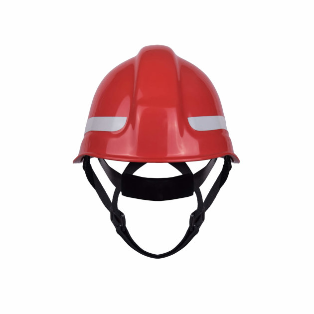 Firefighter helmet for young/children firefighters Compact IV, Firefighting competitions