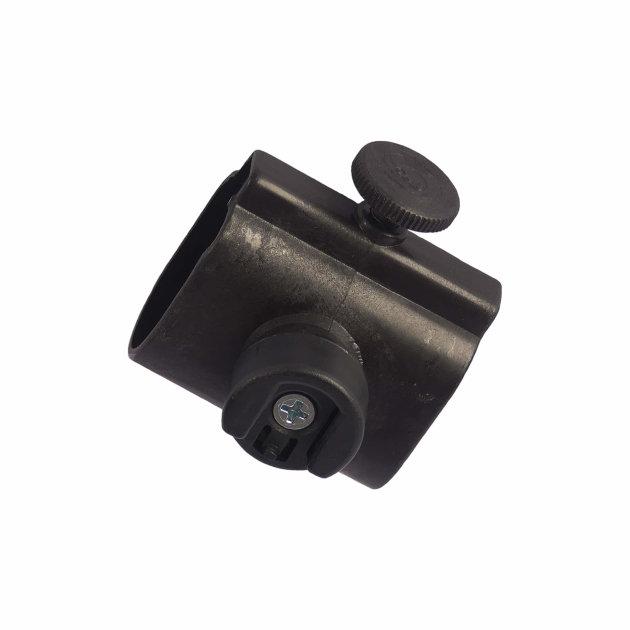 Flashlight Holder, for Fire Helmet PAB MP1 i Fire Compact