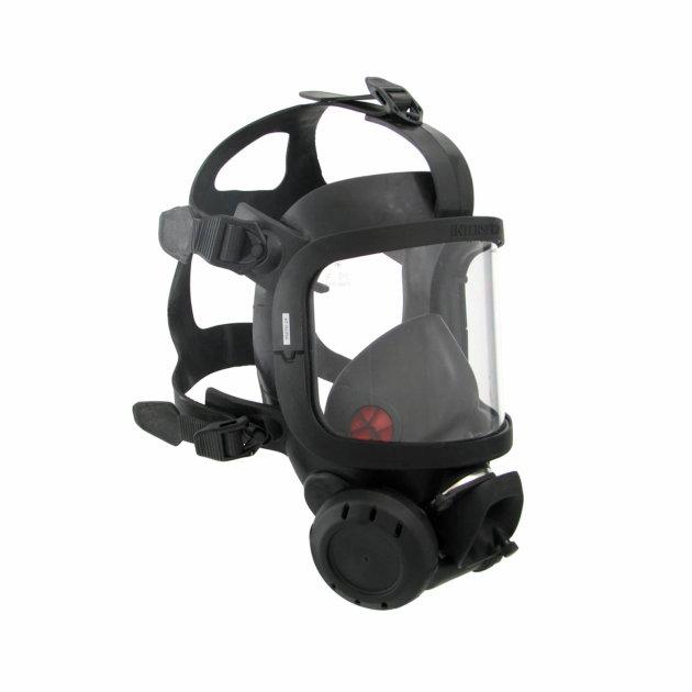 Maska za dišni aparat Interspiro S-FB