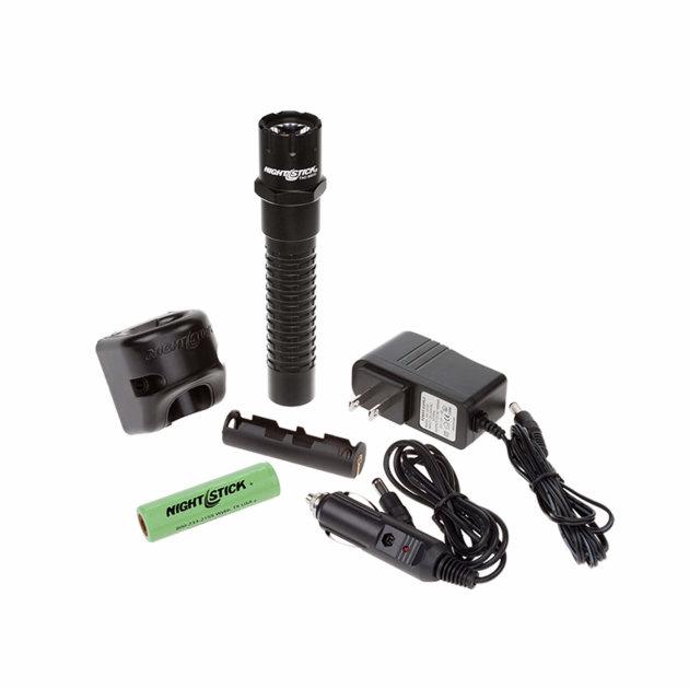 Taktička LED svjetiljka Nightstick TAC-560XL