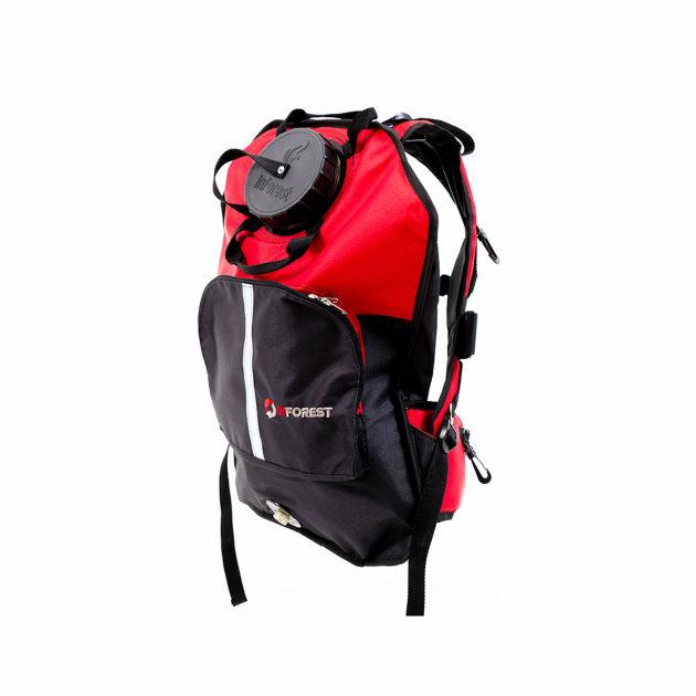Backpack Fire Pump V20 Inforest, for wildland / forest fire