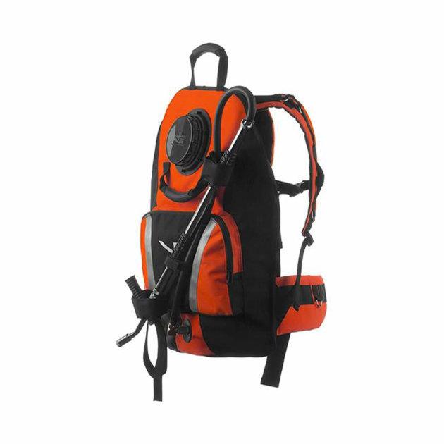 Backpack Fire Pump V20 Vallfirest, for wildland / forest fire