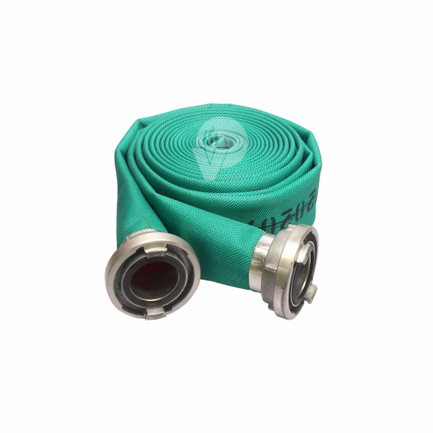 Fire Pressure Hose 52 mm with Couplings Euroflex TX