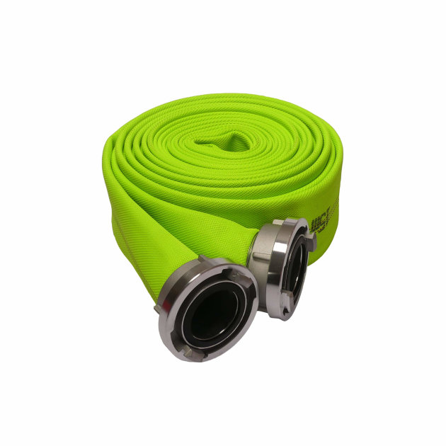 Fire Pressure Hose 75 mm Favorit - Signal
