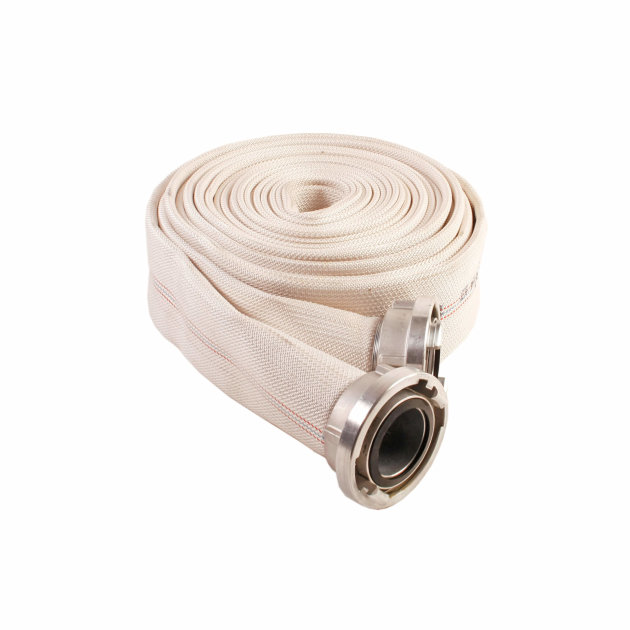 Fire hose, diameter 75 mm,used for firefighting Professional - Rekord
