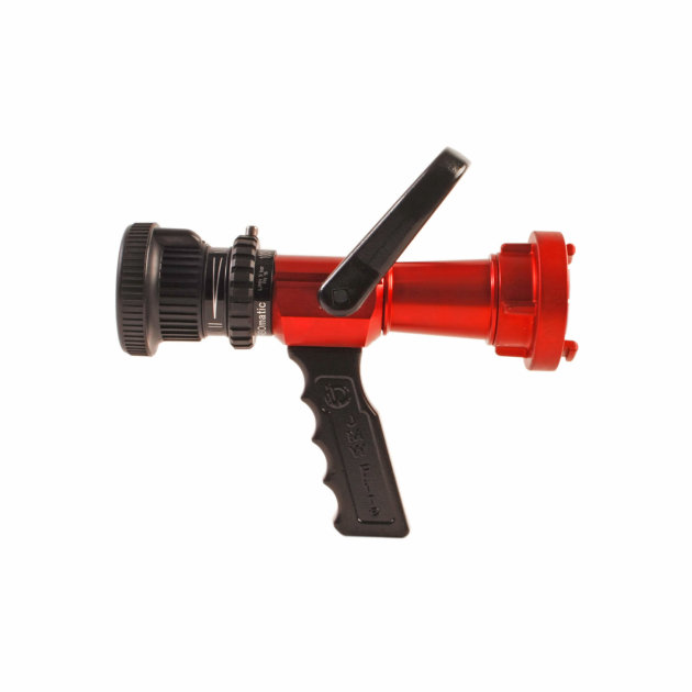 Fire Nozzle Turbomatic 52 mm