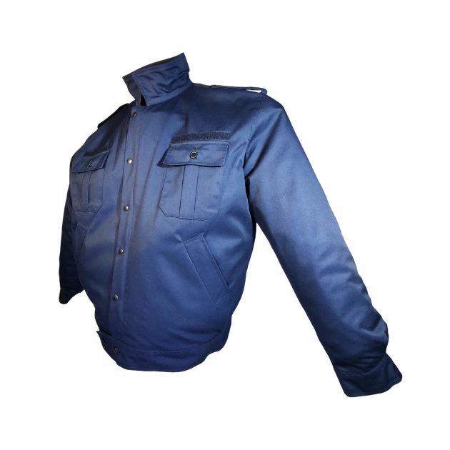Radno odijelo za vatrogasce i civilnu zaštitu