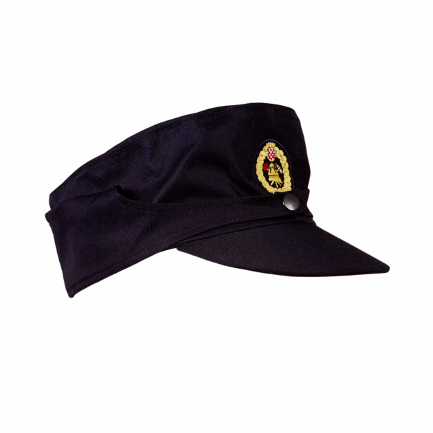 Work Cap for firefighters and fire judges