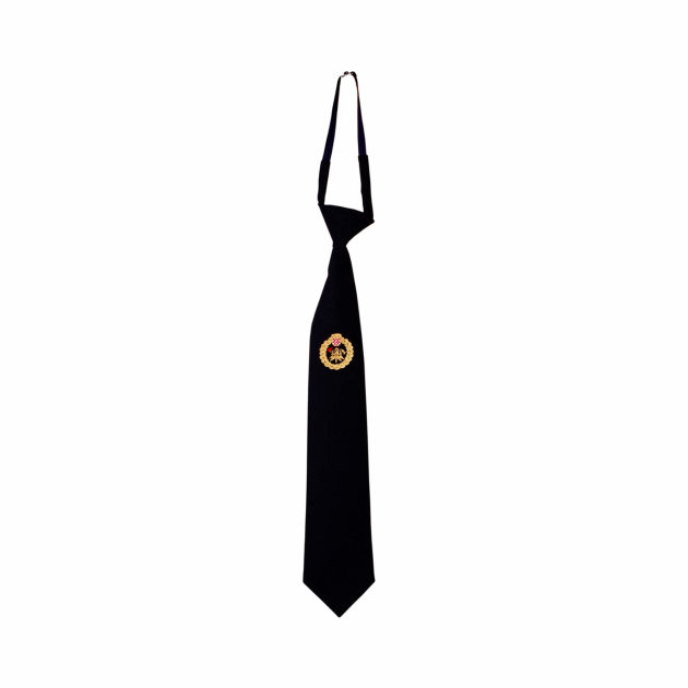 Firefighter Rubber Tie