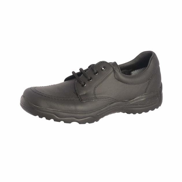 Kožne cipele za vatrogasce i civilnu zaštitu. Namijenjene korištenju izvan intervencija.