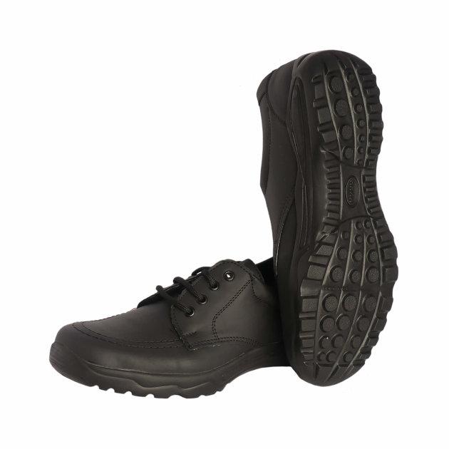 Cipele niske radne Damian, za vatrogasce i civilnu zaštitu