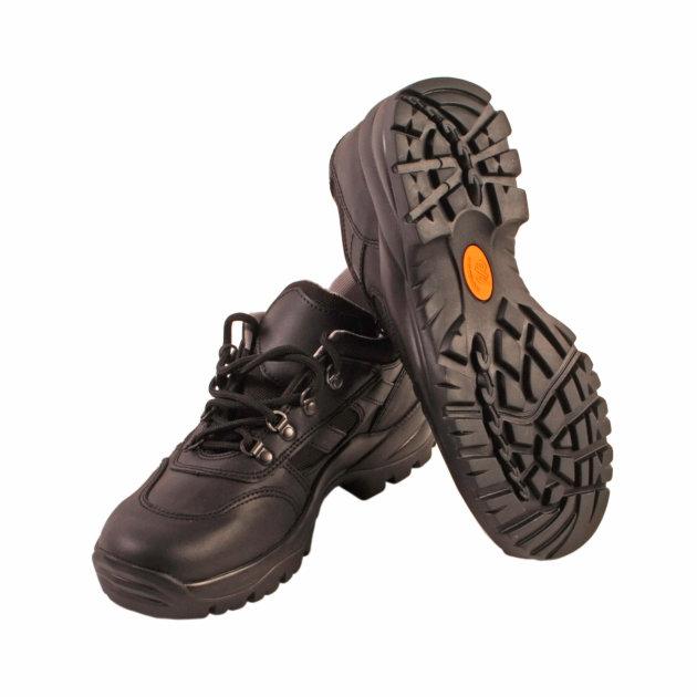 Cipele niske radne Boč, za vatrogasce i civilnu zaštitu