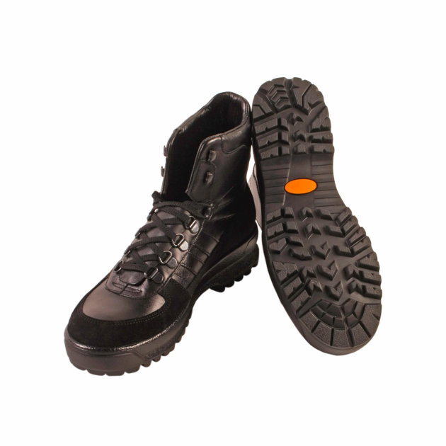 Working Shoes Tracking 101, for firefighters and civil protection
