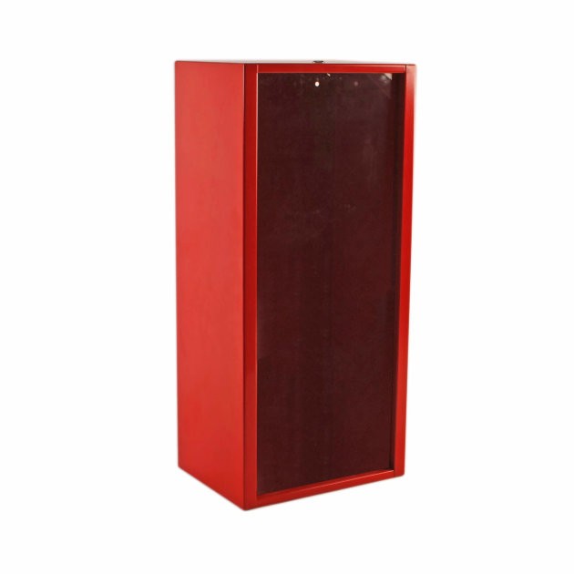 Fire extinguisher cabinet S9