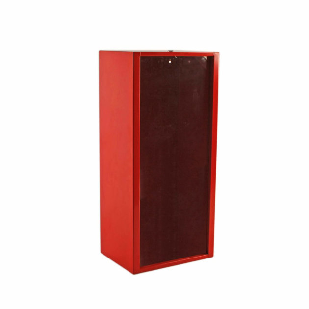 Fire extinguisher cabinet S6