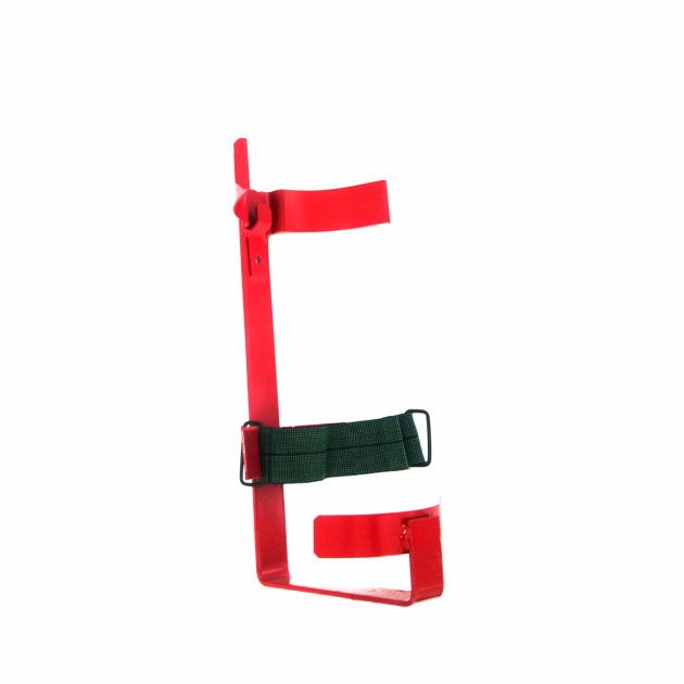 Mounting bracket for Fire Extinguisher 6 kg