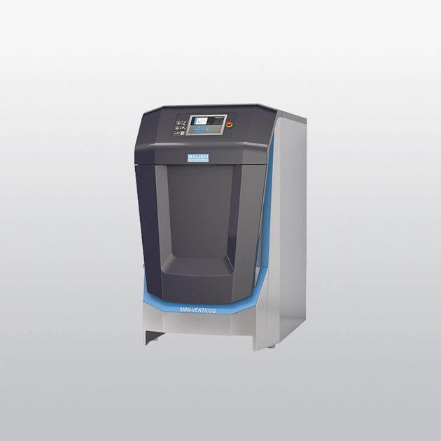 Stacionarni kompresor za zrak za disanje Bauer Mini Verticus