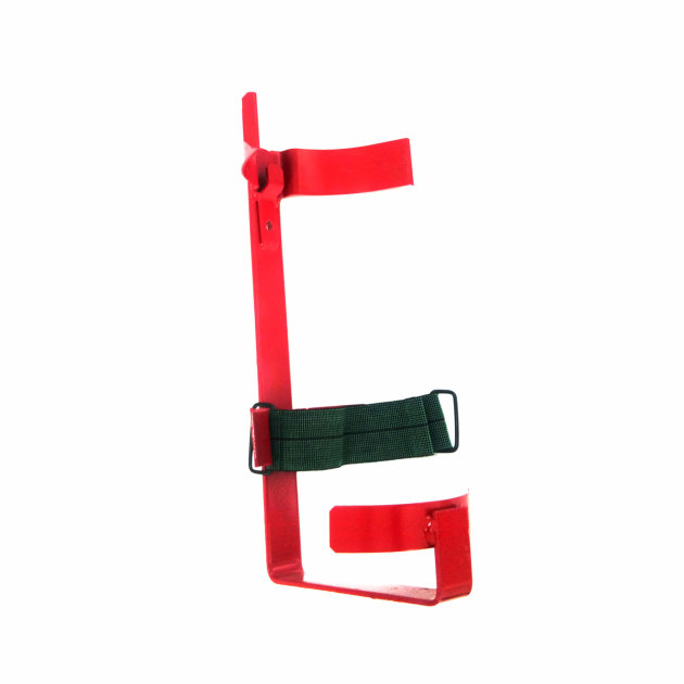 Mounting bracket for Fire Extinguisher 9 kg